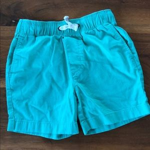 J.  Crew Boys Dock Shorts